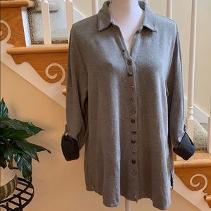 Soft Surroundings Fall / Winter Tunic